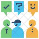 Ask Mentor Manager Icon
