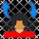 Marketing Agent Partnership Icon