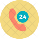Customer Service Support Icon