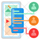 Website Digital Marketing Marketing Icon