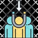 Customer Acquisition Icon