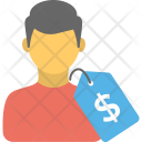 Customer Acquisition Cost Icon