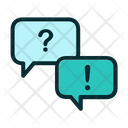 Customer Care Customer Support Chatting Icon