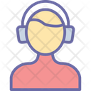 Customer Care Customer Representative Customer Service Icon
