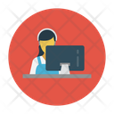 Calculation Accounting Support Icon