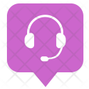 Customer care Icon