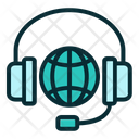 Customer Carecustomer Support Support Care Icon