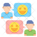 Customer Relationship Icon