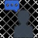 Customer Consultant Icon