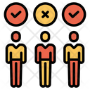 Customer Conversion Icon