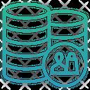 Customer Database Database Marketing Database Icon