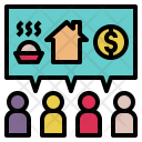 Customer Demand Icon