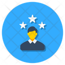 Customer Experience Icon