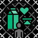 Customer Experience Consumer Customer Icon