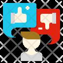 Customer Feedback Icon