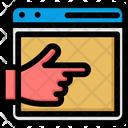 Customer Feedback Customer Feedback On Website Customer Feedback Software Icon