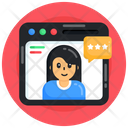 Customer Reviews Customer Feedback Customer Comment Icon