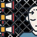 Get Customer Feedback Icon