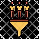 Customer Filter Icon