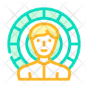 Customer Grading Icon