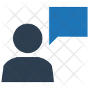 Customer Support Help Information Icon