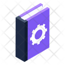 Instruction Book Guidebook Customer Manual Icon