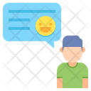 Customer Positive Review Icon