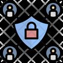 Customer Privacy Icon