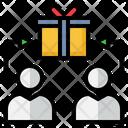 Customer Privilege Customer Rewards Privilege Icon