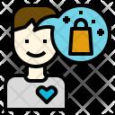 Customer Psychology Icon