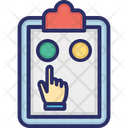 Hand Rating Icon Gesture Icon