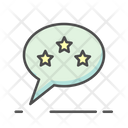Customer Ratings Review Ratings Icon