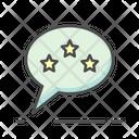 Customer Ratings Icon
