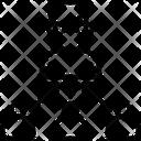 Referral Affiliate Network Icon