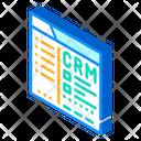 Crm Web Site Icon