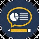 Customer Report Icon