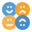 Customer Response Feedback Review Icon