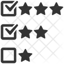 Web Survey Online Icon