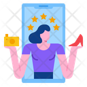 Customer Review Customer Feedback Review Icon