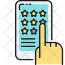 Customer Reviews Ratings Customer Ratings Icon