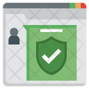 Customer Royalty Confidence Reliability Icon