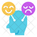 Feedback Behavior Satisfaction Icon