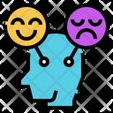 Feedback Behavior Satisfaction Icon