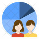 Customer segment Icon