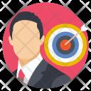 Target Audience Customer Icon