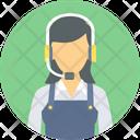 Customer Service Support Customer Icon