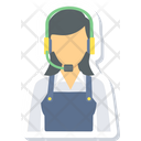 Customer Service Support Customer Icon