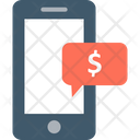 Customer Service Financial Help Center Icon