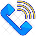 Customer Service Call Icon
