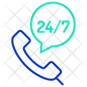 I Customer Service Customer Service Hours Service Icon